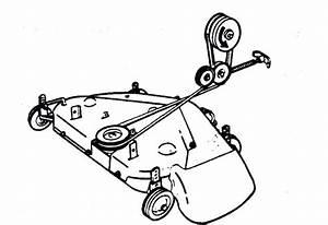 John Deere Lawnmower Belts Installation Repair And