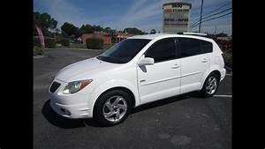 Sold 2005 Pontiac Vibe Meticulous Motors Inc Florida For Sale