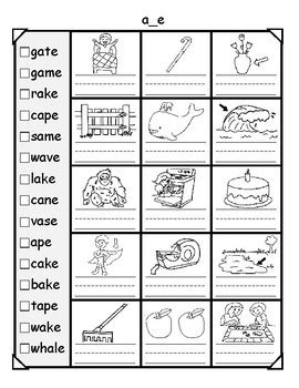 bossy e worksheets checks worksheet
