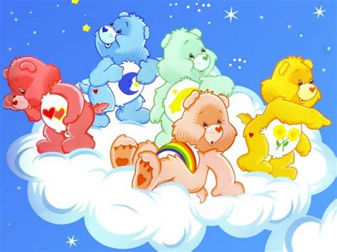 imagenes de dibujos animados osos amorosos