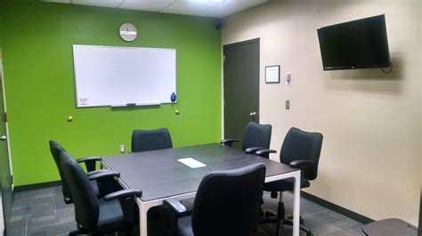 Office Room : Meetings-flexible Offices @ Perimeter Park