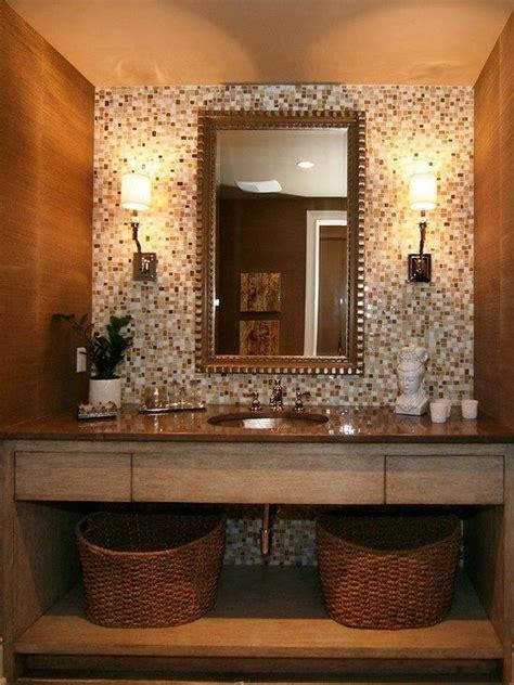 pin  jasmine  gorgeous bathrooms modern powder rooms
