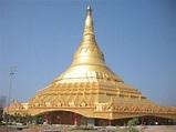 Global Vipassana Pagoda - Wikipedia