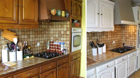 repeindre porte cuisine peinture pour meuble de cuisine en chene repeindre meuble