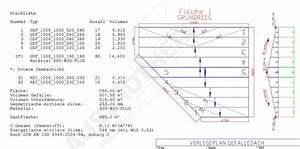 Gefälle Berechnen Flachdach : flachdach gef lled mmung zu viel zuschnitt bauforum auf ~ Themetempest.com Abrechnung