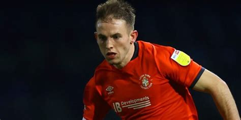 Luton Town left-back on radar of West Brom - The 72