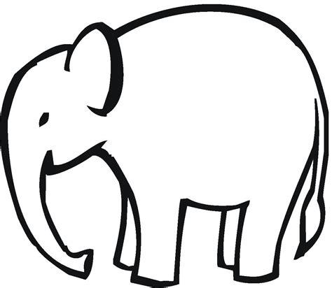 white elephant clipart   clip art