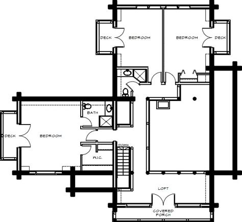 small log cabin homes plans log home floor plans with loft