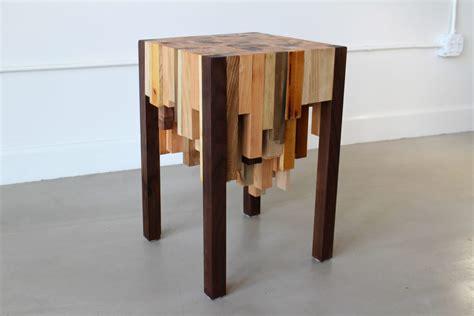 scrap wood table finewoodworking