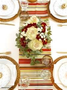 décor diy pour une table d 39 automne fêtes printables
