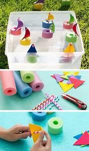 Bricolage A Faire Avec Des Petit : 1001 id es et tutoriels de bricolage facile d 39 t et d ~ Melissatoandfro.com Idées de Décoration