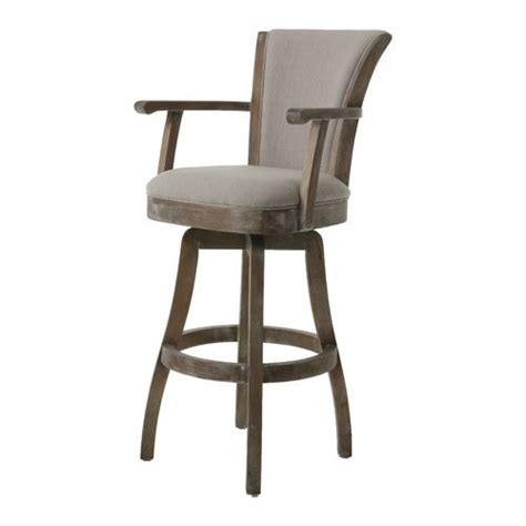Cushioned Bar Stools With Arms by 50 Best Barstools Arms Images On Swivel Bar