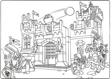 45 Legoland Coloring Pages, Gallery For Wildstyle Lego