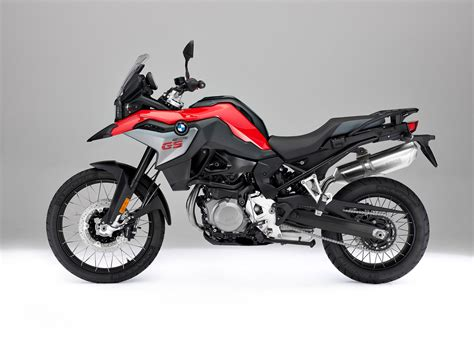 2018 Bmw F850gs Review Totalmotorcycle