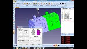Mirror Program In Cmm-manager