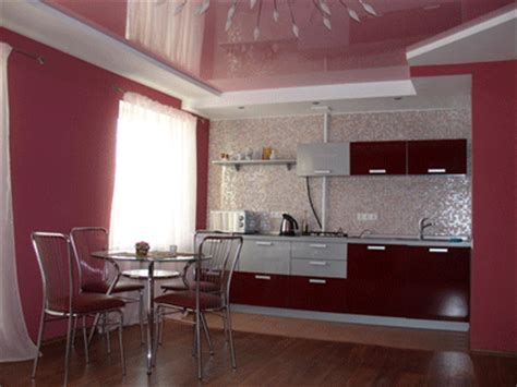wine colored kitchen walls wine kitchen colors modern kitchens color combinations 1545