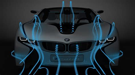 Tomorrow's World Future Car Technology News By Car Magazine