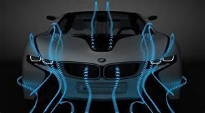 Tomorrow's world: future car technology news by CAR Magazine
