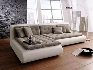 Sofa Mit Breiter Sitzfläche : ecksofa mit schlaffunktion exit eleven kaufen bei pmr handelsgesellschaft mbh ~ Bigdaddyawards.com Haus und Dekorationen