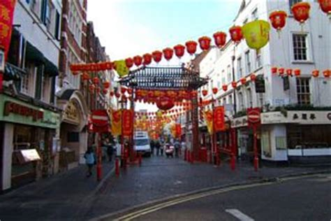 chinatown quartier de londres fond ecran londres wallpaper de londres