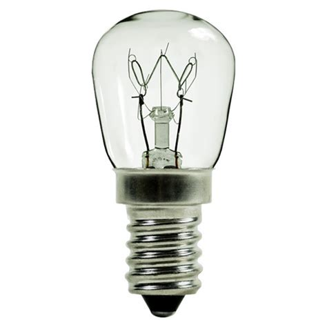 15 watt t8 pygmy european base light bulb