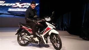 Harga New Supra X 125 Fi  Bebek Sporty Dengan Lampu