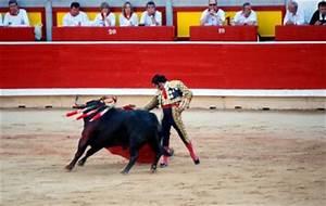 Corridas de Toros de San Fermín Pamplona