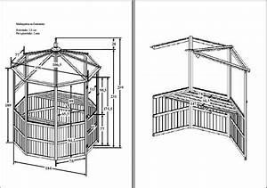 Plexiglas Für Gewächshaus : 8 eck holz gew chshaus pavillon m uv stabil plexiglas ebay ~ Heinz-duthel.com Haus und Dekorationen