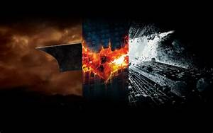 Batman Begins Batman The Dark Knight Rises Logos Pane