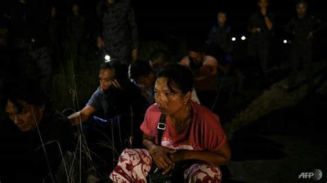 migrant workers flee as malaysia continues crackdown national tempo co malaysia slammed over crackdown migrant workers the sun nigeria