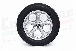 Winter Wheel And Tire Package