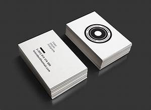 Videographer business card on behance for Videographer business cards