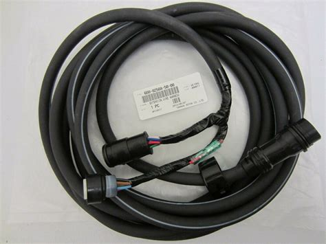 Yamaha Outboard Wiring Harnes by Yamaha New Oem 16 Trim Tilt Engine Cable Wiring