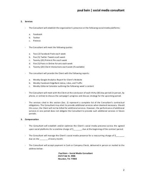 contract signature page template uk sle termination letter without cause template business