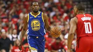 Kevin Durant: How Achilles injury could affect five NBA teams