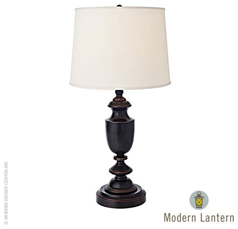 modern lantern cordless ls modern lantern baluster antique dark bronze cordless l