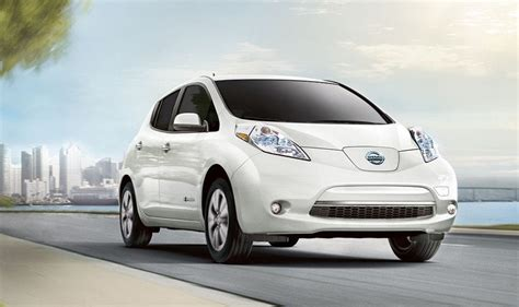 2016 Nissan Leaf Redesign Review Price Specs