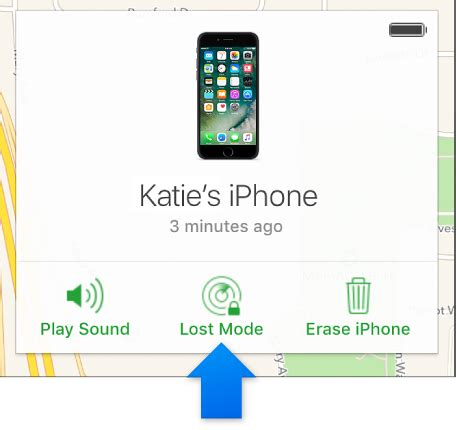 track your lost ios device icloud lock and track your device using lost mode