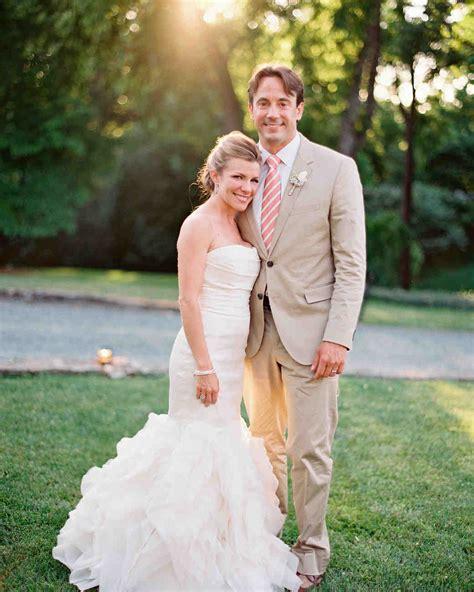 Joanna And Kyles Outdoor Wedding In Charlottesville