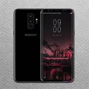 Samsung Galaxy S9 2018 : samsung galaxy s9 edge 2018 stunning design target ~ Kayakingforconservation.com Haus und Dekorationen