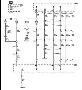 2011 Gmc Acadia Wiring Diagram