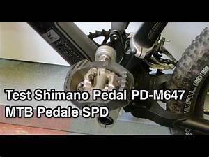 Mtb Pedale Test 2018 : test shimano pd m647 mtb pedale spd pedal klickpedale ~ Kayakingforconservation.com Haus und Dekorationen