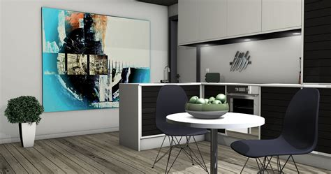 Floor, Home, Wall, Live, Kitchen, Living