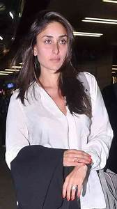 Kareena Kapoor Khans no makeup look goes viral  FilmiBeat