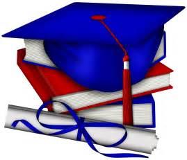 Purple Graduation Clip Art