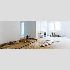 Die Renovierung Einer Wohnung Wird Mit Lagerbox Zum