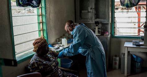 deadly ebola virus    liberian bat researchers