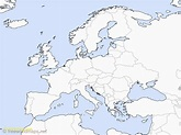 Blank Map Of Europe Pdf 20 Finicky World Map with Details ...