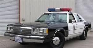 1980 U0026 39 S Police Cars 1988