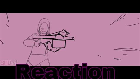 Smp Wars Dreams Animatic Reaction Youtube